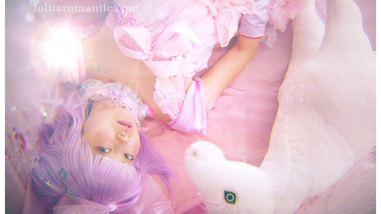 Lolita Romantic