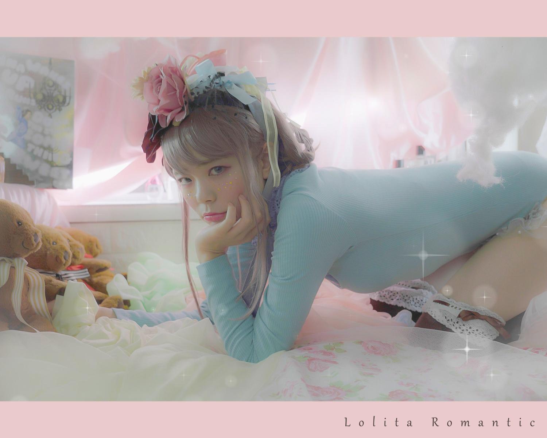 るな Princess of the cloud 〜夢の中のお姫様〜